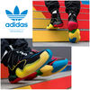 adidas スニーカー ◆限定版◆[Adidas Originals] X PHARRELL WILLIAMS CRAZY B.Y.W(3)