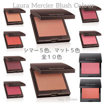Laura Mercier★ツヤ肌チーク★Blush Colour 全10色