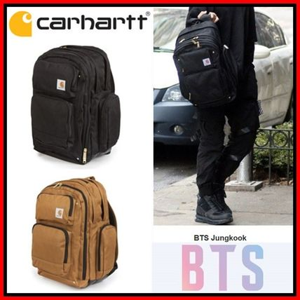 ◆CARHARTT◆ バックパック LEGACY DELUXE WORK PACK 2色