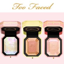 Too Faced ☆DIAMOND HIGHLIGHTER ハイライター