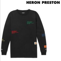 ★Heron Preston★ Carhartt Edition Tシャツ ★関税 送料込★