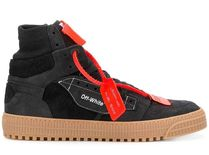 Off-White オフホワイトOff Court 3.0 HiTop Sneakersスニーカー