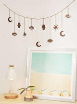 【Urban outfitters】Symbology Banner☆ウォールアート