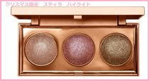 限定品★早期完売3色Shine Bright Heaven's Dew Palette