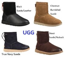 セール!UGG Classic Toggle Waterproof Boot 防水 メンズ