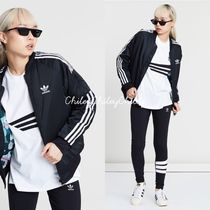 【adidas/originals】Bomber Jacket/ボンバージャケット