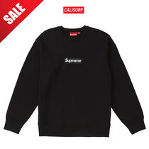 【WEEK16】Supreme(シュプリーム)BOX LOGO CREWNECK/BLACK