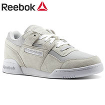 【Reebok】Men Classics Workout スニーカー CM8688