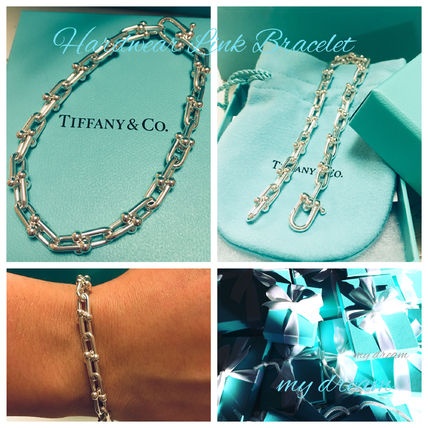 Tiffany & Co ブレスレット 【Tiffany & Co】 Hard Wear Link Bracelet