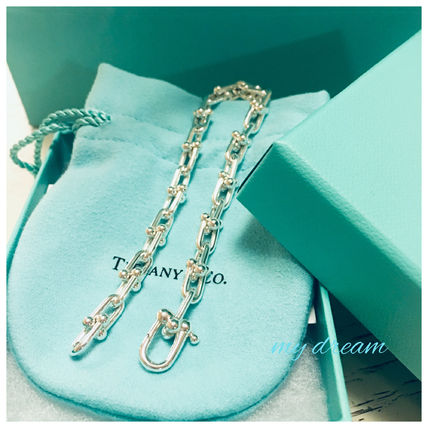 Tiffany & Co ブレスレット 【Tiffany & Co】 Hard Wear Link Bracelet(2)