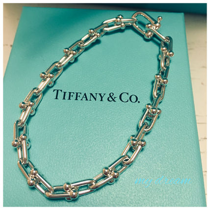 Tiffany & Co ブレスレット 【Tiffany & Co】 Hard Wear Link Bracelet(3)