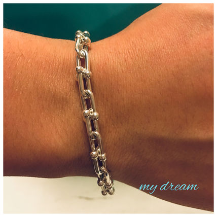 Tiffany & Co ブレスレット 【Tiffany & Co】 Hard Wear Link Bracelet(4)