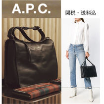 A.P.C.(アーペーセー)  Suzanne バッグ