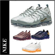 ★新作★NIKE AIR VAPORMAX PLUS W スニーカー