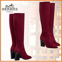 2018AW☆エルメス☆HERMES☆Patience boot