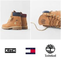 """【KITH × Tommy Hilfiger × Timberland】GTX SUPER 6"""" BOOT"""
