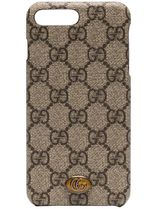Gucci iPhone8 plusケース