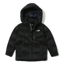THE NORTH FACE K 'Sキッズ RIMO DOWN JACKET BLACK NJ1DJ57S