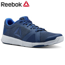 【Reebok】Men Fitness & Training Flexile スニーカー CN5362