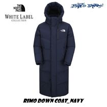 [THE NORTH FACE] RIMO DOWN COAT_ NC1DJ55D