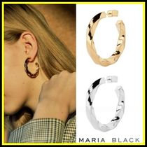送料関税込☆Maria Black☆MARTINUS HOOP EARRINGピアス