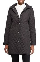 【Ralph Lauren】キルテッド★Quilted Hooded Jacket