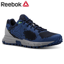 【Reebok】Men Walking Sawcut GTX 6.0 スニーカー CN2396