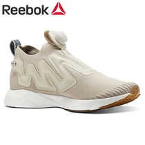 【Reebok】Lifestyle PUMP SUPREME スニーカー CN4667