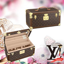 19SS★【Louis Vuitton】ボワット・ブテイユ モノグラム 旅行用