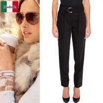 MICHAEL KORS  Belted Trousers
