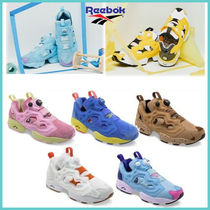 REEBOK★BT21 INSTA PUMP FURY★7色★22〜27cm★追跡安全発送