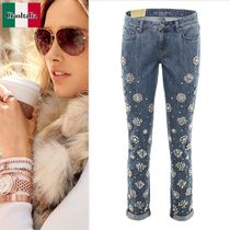 MICHAEL KORS  Bejeweled Jeans