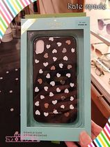 kate spade★IPHONE CASES HEARTBEAT ハートビート - XR