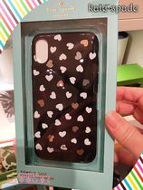 kate spade★IPHONE CASES HEARTBEATハートビート - XS MAX