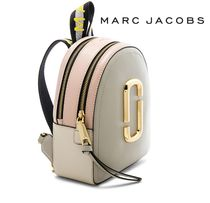 MARC JACOBS◇バックパック☆PACK SHOT 国内発送・関税無料