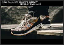 【New Balance】M9915FT 'SOLWAY' ★MADE IN ENGLAND