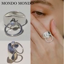 LA発!SUPER ODALISQUE RING【MOND MONDO】