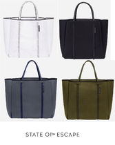 state of escape/トート/Cityscape mark II tote/