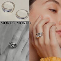 LA発!CAFE RING SET【MOND MONDO】