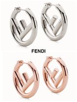 【FENDI】★BOUCLES D'OREILLES F IS FENDI ピアス