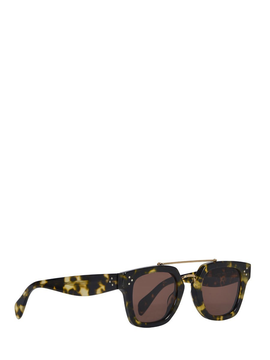 8205ea590ddb BUYMA|CELINE Clubmaster-style sunglasses 41077CPLB.19TG CLUBMASTER ...