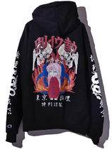 LONELY 論理 ロンリー SPECIAL HOODIE CHIMI MOU RYOW パーカー