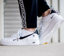 女性にうれしい!!☆Nike☆ Nike Air Force 1 LV8 UTILITY GS