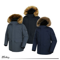 THE NORTH FACE正規品/EMS/送込み M S MCMURDO DOWN PARKA  3色