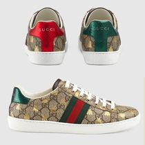 GUCCI New Ace  Sneakers ニューエース スニーカー
