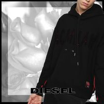 *DIESEL*x AC Milan special collection コラボパーカー