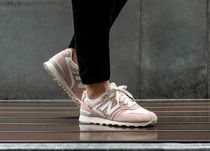 New Balance - WR996YD (Oyster Pink)