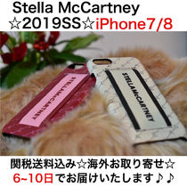2019☆NEW☆ 関送込み  STELLA MCCARTNEY  iPhone 7/8 ケース