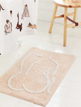 【Urban outfitters】Bathing Beauty Bath Mat☆バスマット