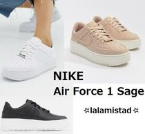 【国内送関税込】☆NIKE☆AIR FORCE 1 SAGE LOW